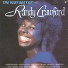 RANDY CRAWFORD The Very Best of Randy Crawford album cover