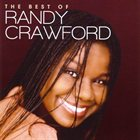 RANDY CRAWFORD The Best of Randy Crawford album cover
