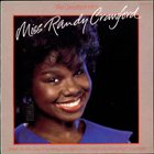 RANDY CRAWFORD The Greatest Hits album cover