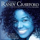 RANDY CRAWFORD The Love Songs album cover