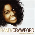 RANDY CRAWFORD The Ultimate Collection album cover