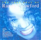 RANDY CRAWFORD The Very Best Of album cover