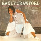 RANDY CRAWFORD Windsong album cover