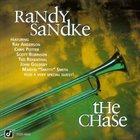 RANDY SANDKE The Chase album cover