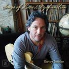 RANDY TRESSLER Songs of Love & Dysfunction album cover