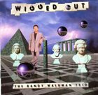 RANDY WALDMAN Wigged Out album cover