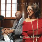 RANEE LEE Just You, Just Me album cover
