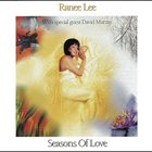 RANEE LEE Seasons Of Love album cover