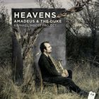 RAPHAËL IMBERT Heavens album cover
