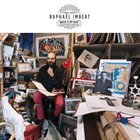 RAPHAËL IMBERT Music Is My Hope album cover