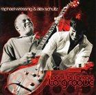 RAPHAEL WRESSNIG Raphael Wressnig & Alex Schultz : (Don't Be) Afraid To Groove album cover