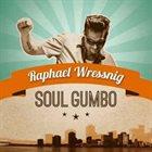 RAPHAEL WRESSNIG Soul Gumbo album cover