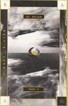 RAS G El-Aylien Part II: C.razy A.lien album cover