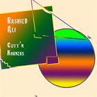 RASHIED ALI Cutt'n Korners album cover