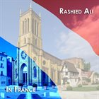 RASHIED ALI In France album cover