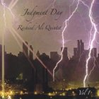 RASHIED ALI Judgment Day Vol. 1 album cover