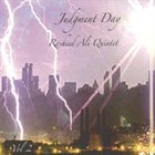 RASHIED ALI Judgment Day Vol. 2 album cover