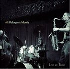 RASHIED ALI Rashied Ali, Louis Belogenis, Wilber Morris ‎: Live At Tonic album cover