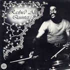 RASHIED ALI Rashied Ali Quintet album cover