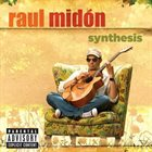 RAUL MIDÓN Synthesis album cover