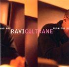 RAVI COLTRANE From the Round Box album cover