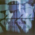RAVI COLTRANE Spirit Fiction album cover
