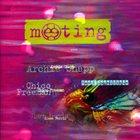 RAVY MAGNIFIQUE Meeting album cover