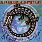 RAY ANDERSON Heads and Tales album cover