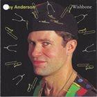 RAY ANDERSON Wishbone album cover
