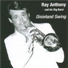 RAY ANTHONY Dixeland Swing album cover