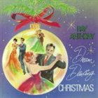 RAY ANTHONY Dream Dancing Christmas album cover