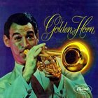 RAY ANTHONY Golden Horn album cover