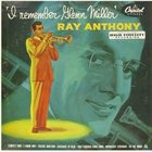 RAY ANTHONY I Remember Glenn Miller album cover