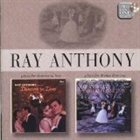 RAY ANTHONY Plays for Dancers in Love / Plays for Dream Dancing album cover