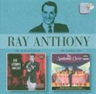 RAY ANTHONY Ray Anthony Concert / The Anthony Choir album cover