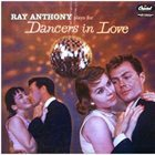 RAY ANTHONY Ray Anthony Plays for Dancers In Love album cover