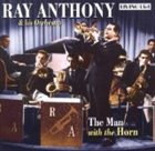 RAY ANTHONY The Man With the Horn album cover