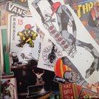 RAY BARBEE Vans Barbee Sk8-Hi LE album cover