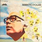 RAY BARRETTO Barretto-Power album cover