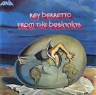 RAY BARRETTO From the Beginning album cover