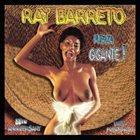 RAY BARRETTO Fuerza Gigante album cover