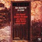 RAY BARRETTO La Cuna album cover