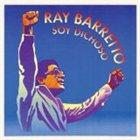 RAY BARRETTO Soy Dichoso album cover