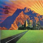 RAY BARRETTO The Other Road album cover