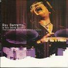 RAY BARRETTO Trancedance album cover
