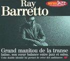 RAY BARRETTO Warner Jazz - Incontournables - Ray Barretto album cover