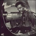 RAY BRYANT All Blues album cover