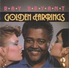 RAY BRYANT Golden Earrings album cover