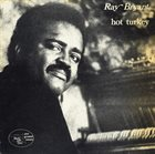 RAY BRYANT Hot Turkey (aka I Giganti Del Jazz Vol. 89 ) album cover