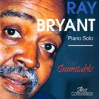 RAY BRYANT Inimitable album cover